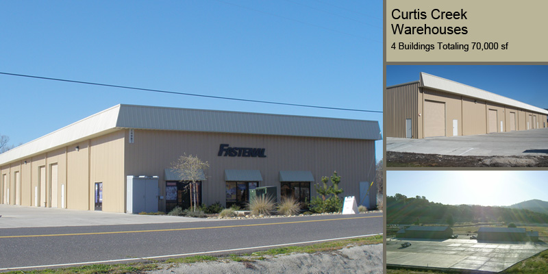 Industrial Warehousing Projects Plum Construction Sonora Ca
